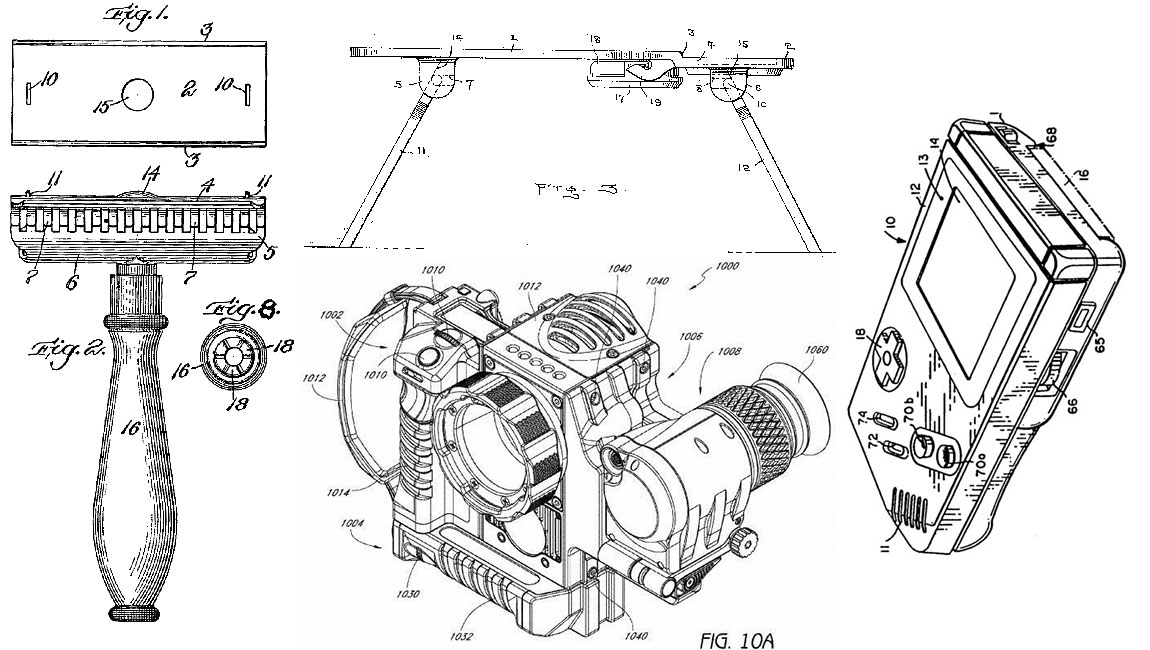 common patent mistakes drawings o brien patents